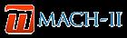 Mach-II - Logo