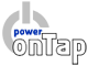 onTap - Logo