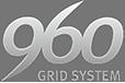 960 Grid System - Logo
