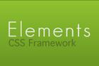 Elements - Logo