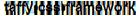 Taffy - Logo