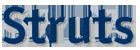 Struts - Logo
