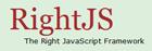 RightJS - Logo