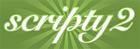 scripty2 - Logo