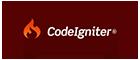 CodeIgniter - Logo