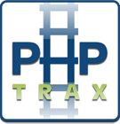 PHP on TRAX - Logo