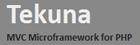 Tekuna - Logo