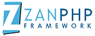 ZanPHP - Logo