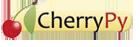 CherryPy - Logo