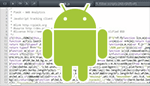 New Android tutorial